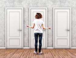 Выбираем двери правильно