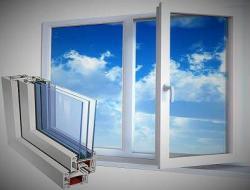 Стоимость металлопластикового окна
