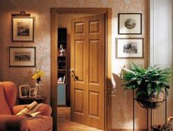 Входные и межкомнатные двери: какими они должны быть