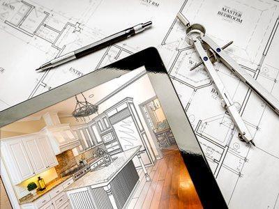 Дизайн интерьера: с чего начать