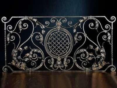Рынок кованых изделий Санкт-Петербурга