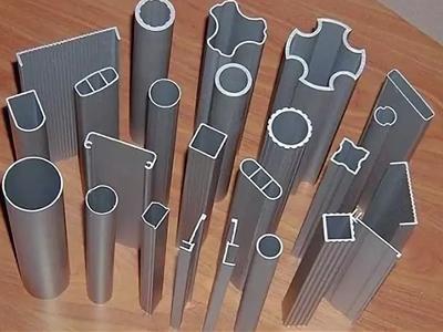 Где применяется алюминиевый профиль сегодня