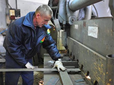 Методы резки металла применяемые сегодня