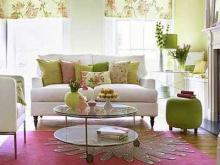 Лучший способ обновить интерьер квартиры