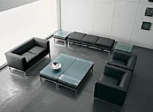 Какой диван выбрать для офиса