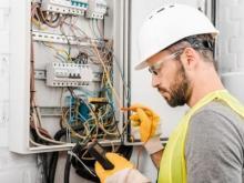 Электромонтажные работы: услуги профессиональных монтажников